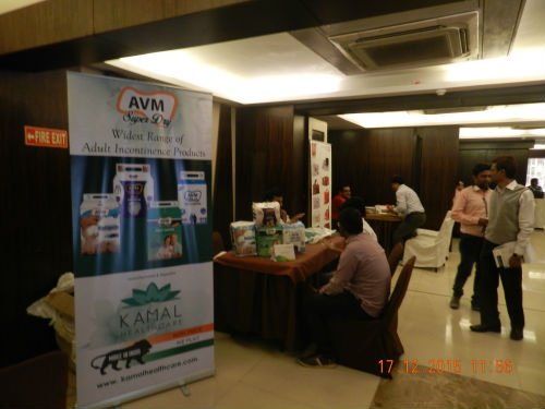 Event update Kolkata Medical Surgical Dealers Distributors