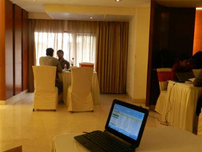 Event update Goa Medical Surgical Dealers Distributors meet
